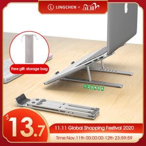 [11/11] Suporte de Alumínio para Macbook Antiderrapante | R$90
