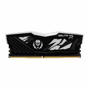 (R$ 299,00 À VISTA) Memoria Team Group T-Force RTB Delta RGB 8GB (1x8) DDR4 3000MHz, TF12D48G3000HC16C01