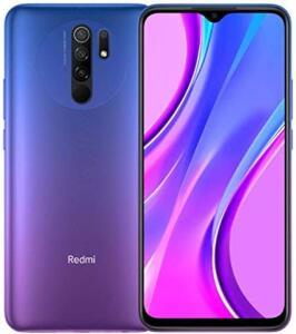 CELULAR XIAOMI REDMI 9 DUAL 32GB Sunset Purple (ROXO) R$1000