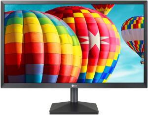 "[Prime] Monitor LG LED 23.8"" Widescreen, Full HD, IPS, HDMI - 24MK430H - R$790"