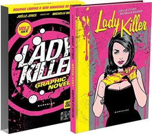 Lady Killer: Graphic Novel Vol. 2 | R$20