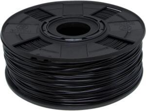 Filamento PETG 1,0 kg para Impressora 3D (Preto) para Impressora 3d | R$100