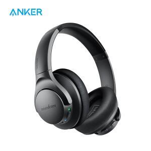[11/11] Headphone Bluetooth Anker Life Q20 com Cancelamento de Ruído | R$243