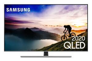Samsung QLED 55 Q70T | R$3.199