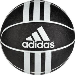 Bola de basquete Adidas 3S Rubber X | R$ 52