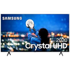 Samsung Smart TV 50 Crystal UHD TU7000 4K | R$ 1999