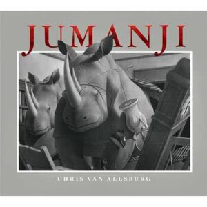 Livro | Jumanji Darkside