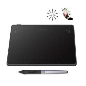 Mesa digitalizadora Huion HS64 (Internacional)   R$129