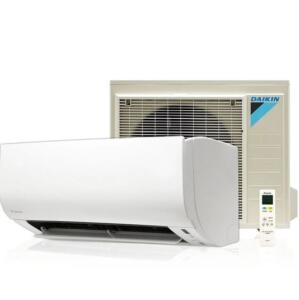 [AME R$1.629] Ar Condicionado Split Daikin Advance Inverter 9000 Btus Frio 220V