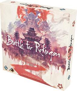 Battle For Rokugan Galápagos Jogos   R$188