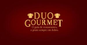 14 meses de Duo Gourmet por R$150,00