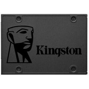 SSD Kingston A400, 480GB, SATA   R$379