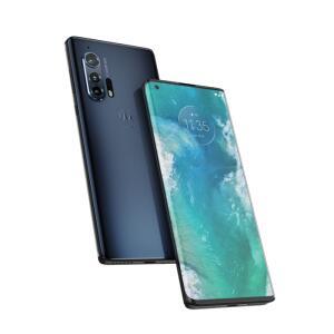 Smartphone Motorola Edge Plus 5G 256GB | R$4499 AV ou R$4999 em 10x