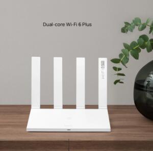 [11.11] Roteador Huawei AX3 | R$199