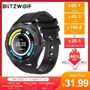 SmartWatch BlitzWolf® BW-HL3