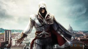 Assassin's Creed - The Ezio Collection   R$ 36