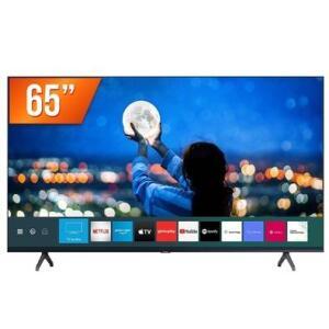 "Smart TV Samsung 65"" Business UHD 4K 2020 BE65T-H | R$3.529"