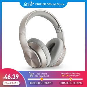 Fone de Ouvido Bluetooth Edifier w820bt | R$258
