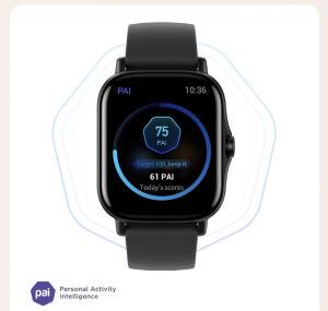 Xiaomi Amazfit GTS 2 R$1000