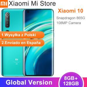 Xiaomi MI 10 128gb ROM 8gb RAM