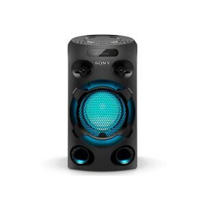 Mini System MHC V02 Sony Muteki | R$ 679