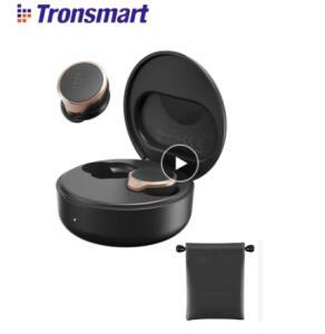 Fone de ouvido bluetooth Tronsmart Apollo Bold TWS | R$466
