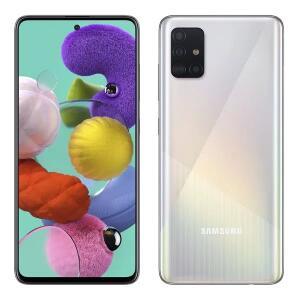 "SMARTPHONE SAMSUNG A515 GALAXY A51 128 GB DUAL CHIP ANDROID TELA 6.5"" - R$1529"