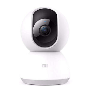 [AME R$ 205 ] Xiaomi Mi 360 graus 1080P Camera Wifi | R$ 234
