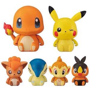 Action Figure Pokemon (vários modelos) | R$16