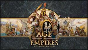 Jogo Age of Empires 1 Definitive Edition (Steam)   R$18
