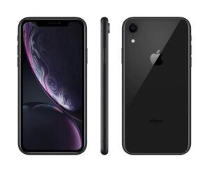 iPhone XR Apple Preto 64GB | R$3299
