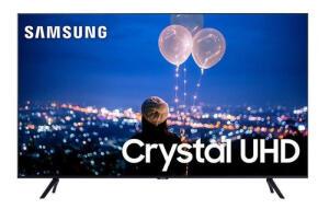 Smart Tv Crystal 50 Polegadas Samsung Uhd 4k Bluetooth | R$1950