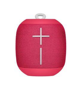 Caixa de Som UE Wonderboom 10W Bluetooth à Prova D'água Raspberry | R$199
