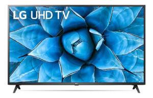 Smart TV LG AI ThinQ 50UN7310PSC LED 4K 50   R$2049