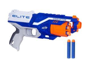 Lançador de Dardos Nerf Hasbro N-Strike Elite Disruptor | R$64