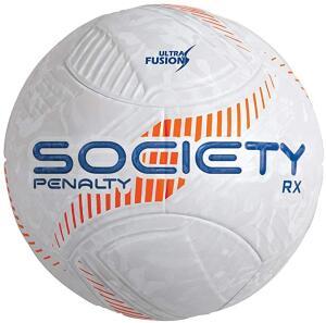 Bola Society Rx Fusion Viii Penalty 69 Cm | R$60