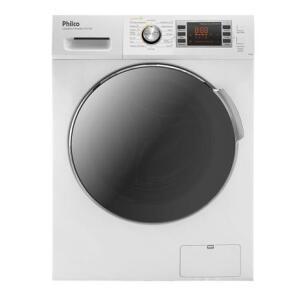 Lava e Seca Inverter Philco PLS12B 12KG   R$ 2899