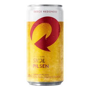 [Sexta Feira] 30% Off Em Cervejas Skol no Zé Delivery