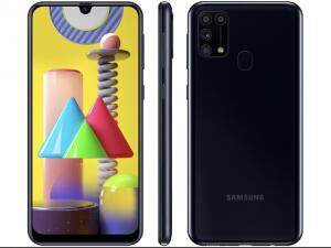 [CLIENTE OURO + APP + CUPOM] Smartphone Samsung Galaxy M31 R$1533