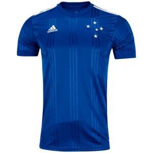 Camisa do Cruzeiro | Adidas 2020 - Masculina | R$119