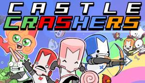 Castle Crashers | R$5
