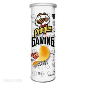 Batata Gamer Pringles sabor Pizza | R$7