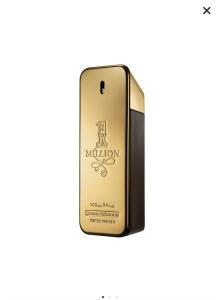 1 Million Masculino Eau de Toilette - 200 ml R$348