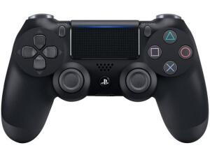 Controle Sony Dualshock 4 PS4, Sem Fio, Preto - CUH-ZCT2U R$219