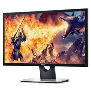 "Monitor Dell Gamer de 23.6"" TN 2MS 60~75HZ"