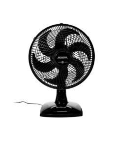 (App+cupom)Ventilador de Parede e Mesa Mondial Maxi Power -NV-15-6P-FB 30cm 3 velocidade - R$90