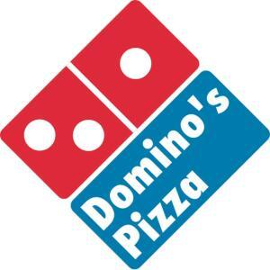 40% OFF na Domino's Pizza
