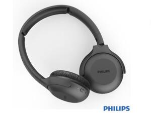 Fone de Ouvido sem Fio Philips Headphone Preto - R$146