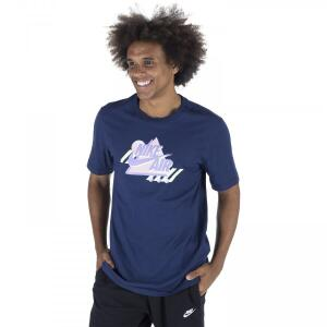 Camiseta Nike SS Remix - Masculina - R$53