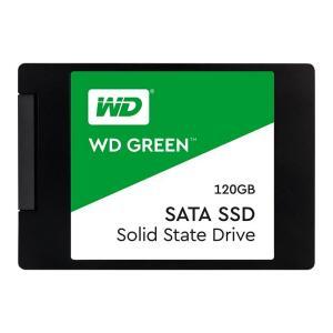 "SSD WD GREEN 120GB 2.5"" SATA III 6GB/S | R$159"